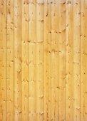 纹理的木栅栏 — 图库照片