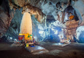 Meung On Cave  Thailand — Stock Photo