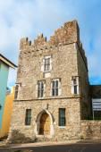 Desmond Castle. Kinsale, Ireland — Stock Photo