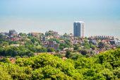 Eastbourne. East Sussex, United Kingdom — Stock Photo