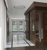 Interior do salão de luxo — Fotografia Stock