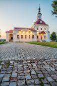 Church of Resurrection in Kolomna — Stock Photo