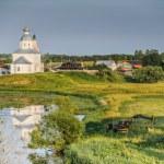 Elias Church in Suzdal — Stock Photo #52989253
