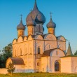 Suzdal. Nativity Cathedral — Stock Photo #54178217