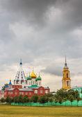 Cremlino di kolomna — Foto Stock