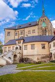 Castillo sternberk — Foto de Stock