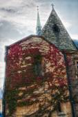 Sternberk kasteel — Stockfoto