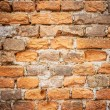 Old yellow brickwork — Stock Photo #64426737