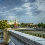 Moscow Kremlin — Stock Photo #64824643