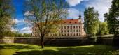 Castello di Rzeszow — Foto Stock