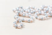 Pearls beads — Foto de Stock