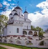 Bolshiye Vyazemy — Stock Photo