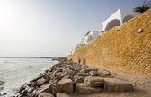 Hammamet in Tunisia — Stock Photo