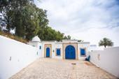 Sidi Bou Said, Tunisia — Stock Photo