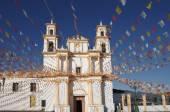 San Cristobal De Las Casas — Stock Photo
