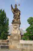 Statue — Stock Photo