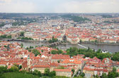 Old Prague — Stock Photo