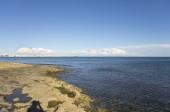 Mar mediterráneo — Foto de Stock