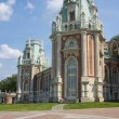 Palace of queen Ekaterina Second Great — Stock Photo #58641367