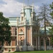 Palace of queen Ekaterina Second Great — Stock Photo #58641391