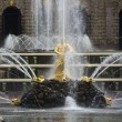 Samson fountain of the Grand Cascade — Stock Photo #59044943