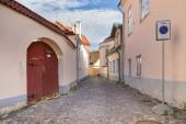 Old Tallinn — Stock Photo
