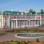 Kadriorg palace — Stock Photo #61149223