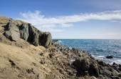 Atlantic ocean — Stock Photo