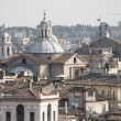 Rome roofs — Stock Photo #64454689