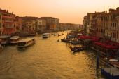 Grand canal — Stockfoto
