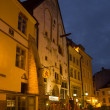 Old Tallinn — Stock Photo #66222129