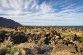 Lanzarote — Stock Photo