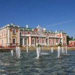Kadriorg palace — Stock Photo #80498400