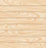 Wooden texture, timber parquet — Stock vektor