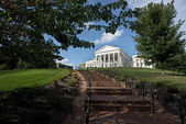 State Capital of Virginia. — Stock Photo