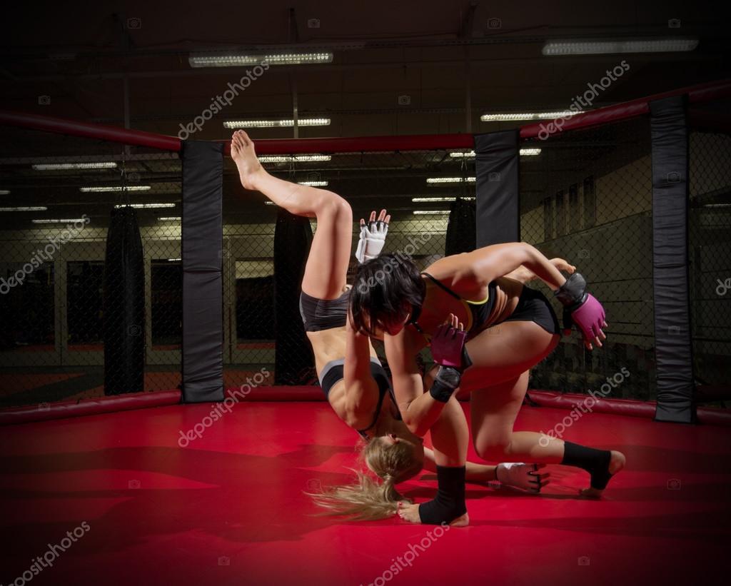 Занимаюсь боксом в домашних условиях