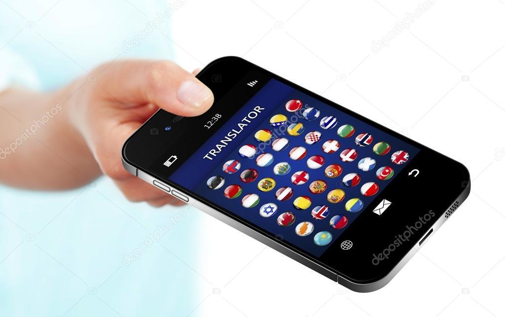 скачать приложение переводчик на телефон бесплатно - фото 8