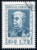 Duke of Caxias — Foto Stock