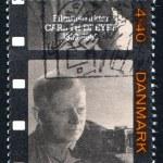 Постер, плакат: Carl Dreyer