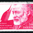 Ernest Hemingway — Stock Photo #53062991