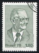 Ernesto Geisel — Foto de Stock