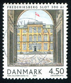 Frederiksberg Palace — Stock Photo