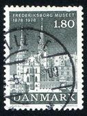 Frederiksborg Museum — Stock Photo