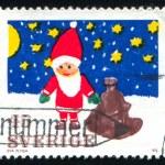 Santa Claus — Stock Photo #57606277