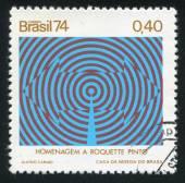 Third Brazilian Congress of Telecommunications — Stok fotoğraf