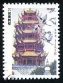 China architecture — Stock Photo