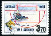 Hockey — Stockfoto