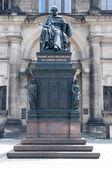 Friedrich August — Stock Photo
