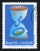 Brasilianische Hilfe Legion — Stockfoto