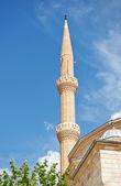 Starověké mešita — Stock fotografie